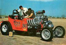 MAD MAX version hot-road oldshool !