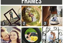 Photography-Using frames