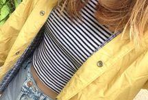 *rain coat*