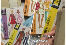 Sew & SAVE / $-Saving Offers from Londa's Creative Threads