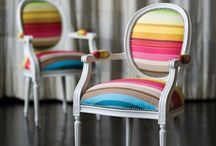 Chairs / by Tammy Gray