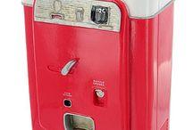 Vintage Vending