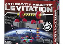Brinquedos Científicos e Robótica
