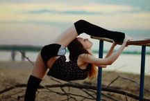 Contortion!!