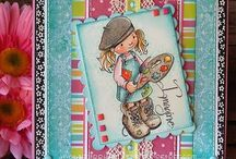 CARDS - Sugar Nellie / by Jeanette Cloyd