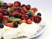 Lavkarbo kaker og desserter