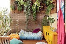 Ambiente Criativo / Salas e objetos que inspiram a criatividade.