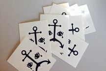 Anchors / by Lisa Church