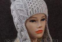 Pletení - dámská móda
