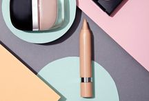 Cosmetics & photoshoot  inspiration