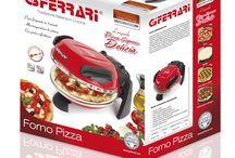 Packaging & Design / Grafica e design per G3 Ferrari