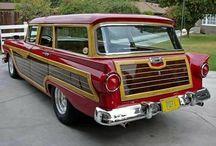 Cool wagons