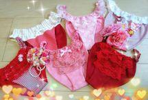 姫パン [ Himepan (Princess shorts ) ]