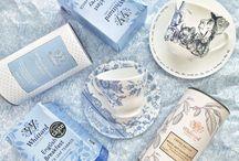 Whittard Alice Tea