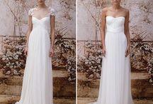 Dream Wedding / by Jewels Hamilton