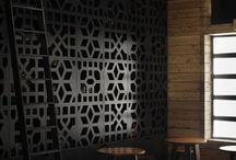 Hotels, Bars & Restaurants