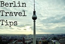 Travel: Berlin / by Derek Brouwers