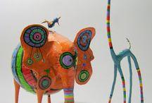 kids creativity / by Nina Yasakova