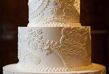 Cakes glorious cakes...