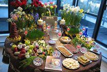 Nowruz Rituals