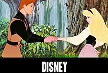 Disney / by Patty Peschel
