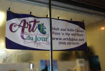 Arts and Culture in Warren County NJ