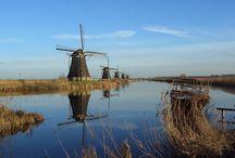 molens in nederland