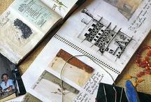 sketchbook//diary