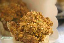 Rezepte - herzhafte Muffins / Süße Muffins kennst du schon zur Genüge? Dann versuche  dich doch mal an den herzhaften Muffinrezepten hierauf dieser Pinnwand!