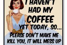 Coffe quotes