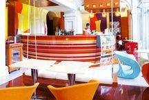 My Cafés / Inspire with Trend Cafés.