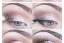 Makeup / by Kayla Dean