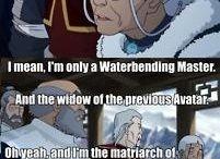 Avatar - last airbender