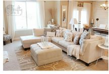 Living rooms / Neutral colours