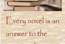Books / Book related stuff