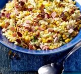 Recepten: Salades