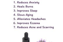 Essential Oils for Health