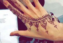 Henna'