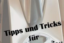 Thermomix Tips