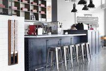 Café Designs