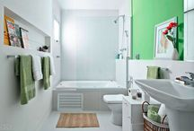 Design de Interiores - Banheiro