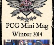 PCG / Anything from the club...