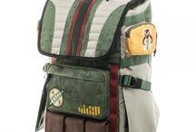 Backpack (crazy for)