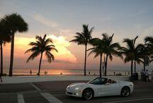 Sunrise & Sunset || Florida / Veja o maior espetáculo da natureza nas praias da Flórida!