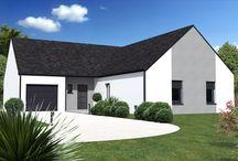 Plan Maison / Idée de plan de construction maison