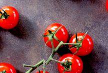 Verduras / Descubre las propiedades y beneficios de las verduras