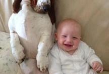 Baby's best friends