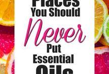 doterra info on oils