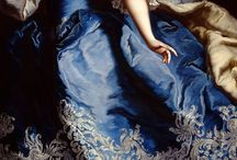 (Blue) Art Details