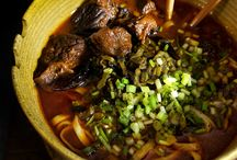 Noodle dishes / Some beautiful recipes for some of the people's noodle dishes